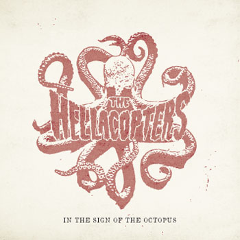 The Sign of the Octopus