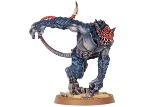 Clawed Fiend of the Donorian sector, version 2.0.